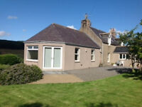 Farmhouse (3 bedroom), Glenkindie, Alford