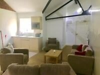 luxury 1 bed fully furn apt holt rd L7 2RN close city ctr all bills and wifi incl fit kitchen shower
