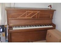 Upright Piano- free must collect