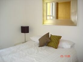 A nice clean flat with a separate living room. Opposite Figges Marsh, good transport links!