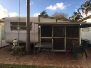 Onsite Van Tudor Caravan Park - Rosebud Rosebud Mornington Peninsula Preview