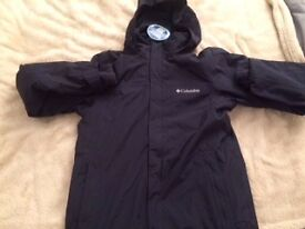 Columbia Men's Mission Air II Jacket- BRAND NEW... size small