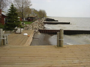 Leamington Lakefront needed asap