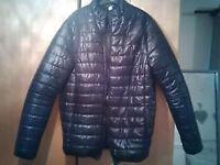 Mens Boohoo coat/bomber jacket