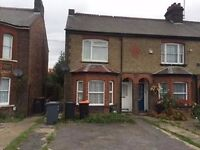Three bedroom house to rent in Dunstable