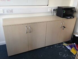 Office furniture - low prices for quick collection