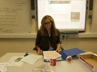 British Pronunciation and General English Classes Offered by Qualified and Experienced Teacher
