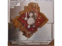 Massive Attack- Protection- *CD* (ORIGINAL)