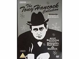 Hancock's Half Hour - Full Series DVD Boxed Set