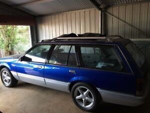 VK Wagon Unfinished Project Harristown Toowoomba City Preview