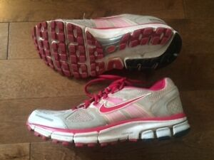 Soulier de course Nike running shoes
