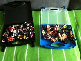 Playmobil assortments
