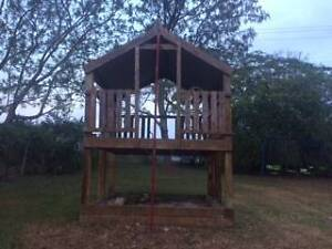 Cubby House Pullenvale Brisbane North West Preview