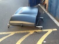 Nissan Quashqi roof box plus 2 used once collection from Camden London