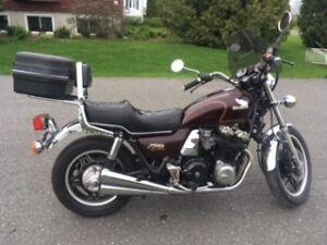 AUBAINE  Honda CB900 Custom