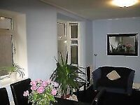 **Well Presented, 2-Double Bedrooms Flat, Fully Furnished, Center Newport,
