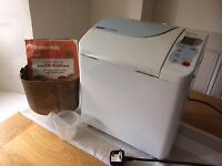 Panasonic SD253 Breadmaker with Nut Dispenser