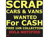 07572879205 ALL CARS VANS JEEPS TOP CASH Newham, London