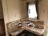 Walton on the Naze - 2 bed caravan for sale
