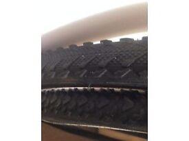 bike tyres 700x35 & 700x38