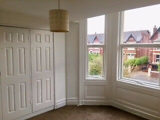 newly decorated two bed 1st fl apt close to marina, Southport, PR9 0NE, unfurn, nice features