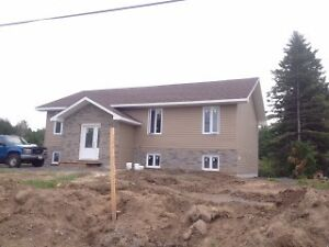 NEWLY BUILT HOME IN MARKSTAY