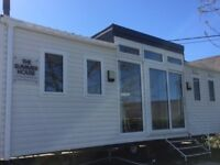 The Summer House - 6 berth Caravan to rent, New Quay, Ceredigion