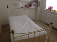 Girls Single Bed - reduced!