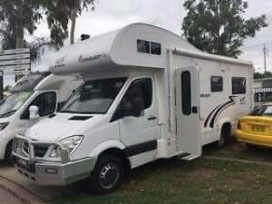 Motorhome for sale Dubbo Dubbo Area Preview