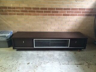 TV Unit Free Naremburn Willoughby Area Preview