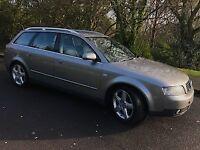 Audi A4 Estate sport 2003 for sale