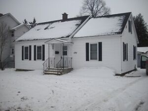 Small 3 bedroom House on Gibson Street