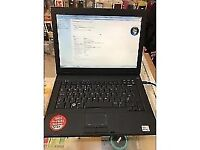 DELL LATITUDE E5400 WINDOWS 7 320GB HD 4GB RAM INTEL CORE 2 DUO LAPTOP FOR SALE