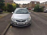 Vauxhall Corsa 2010 - 1.2 i 16v Energy 5dr FOR SALE
