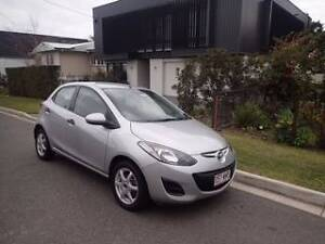 2010 Mazda Mazda2 Hatchback Carina Brisbane South East Preview