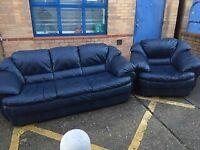 3 and 1 sofa