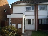First Floor One Bedroomed Flat To Let