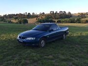 Holden Commodore 6CYL VUII Blayney Blayney Area Preview