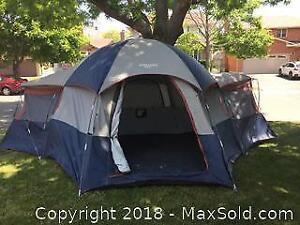 Spaulding Tent A