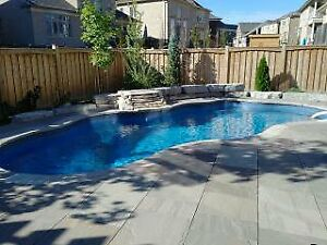 Swimming Pool Closing and Service