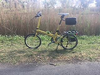 BIke Friday for Sale