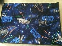 Star Wars Rug Mat