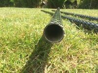 Three Kevlar/Carbon paddle shafts for sale