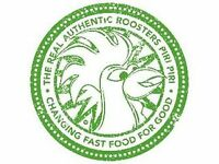 RoostersPP Staff Member Fulltime plus staff meals, staff discounts