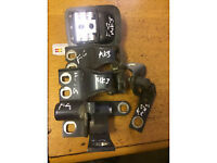 ford galaxy mk3 door hinges bonnet hinges spares parts call for info thanks