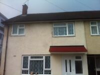 HOUSE FOR LET ( THREE BED ) IN CV3 ( COVENTRY )