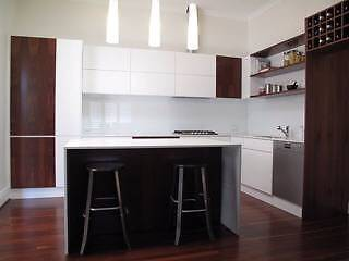 Kitchen cabinets - refurbish your old cabinets O'Connor Fremantle Area Preview