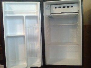 Good Condition small compack refrigerator
