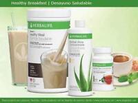 Herbalife, Perd de poids, gain mass musculaire, bruleur de gras.