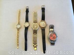 Ladies Watch Lot A